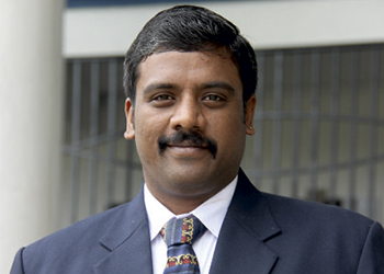 Prof. V. T. Vignesh Director (Academics)